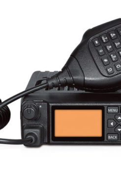 Commercial Mobile Radios